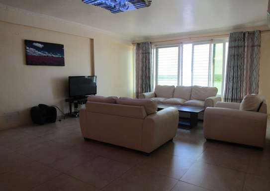 3 Bedroom Luxury Apartment with Sea View in Kisutu image 3