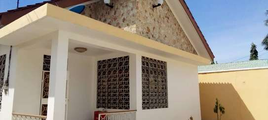 4 bed room house for rent at mikocheni jjhh image 2