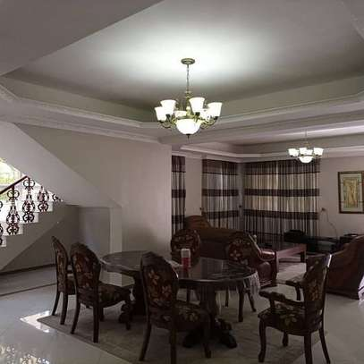 Four Bedrooms Stand Alone House with Servant Quarter image 12