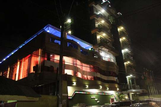 BIG STANDARD HOTEL, LOCATED AT THE HEART OF THE CITY, SINZA ALONG NEW MAIN ROAD image 4