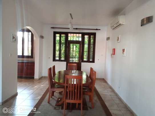 3bdrm Apartment for rent in masaki image 1