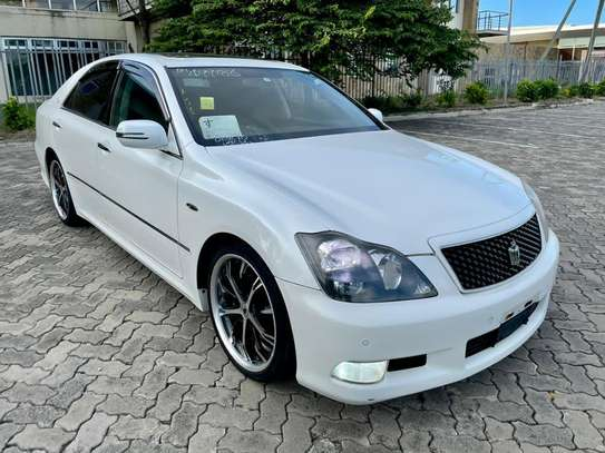 2007 Toyota Crown Athlete image 6
