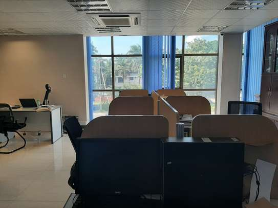 Office  Spaces Various Sizes For Rent In Masaki image 4