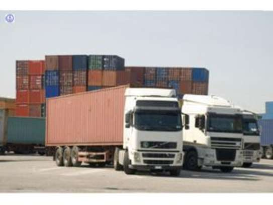 We offer Transport and Logistics Services