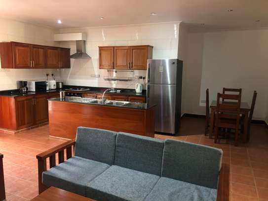 One-bedroom luxury apartment oysterbay