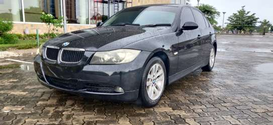 2005 BMW 3 Series image 8