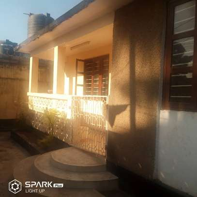 4bdrm house to let in Msasani