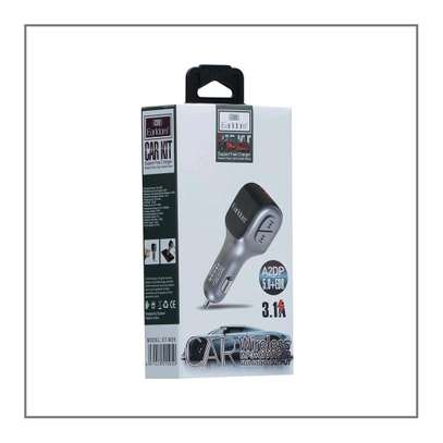 Earldom Car Kit (MP3 & Charger) image 1