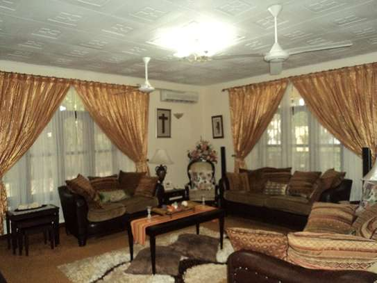 4bed furnished at mbweni beach $1300pm image 5