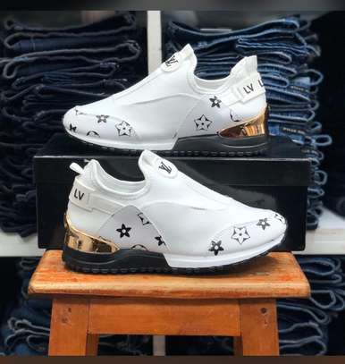 Quality sneakers 2