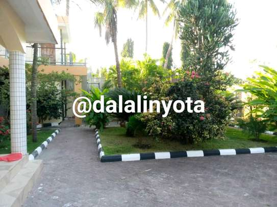 BEAUTIFUL HOUSE FOR RENT STAND ALONE image 11