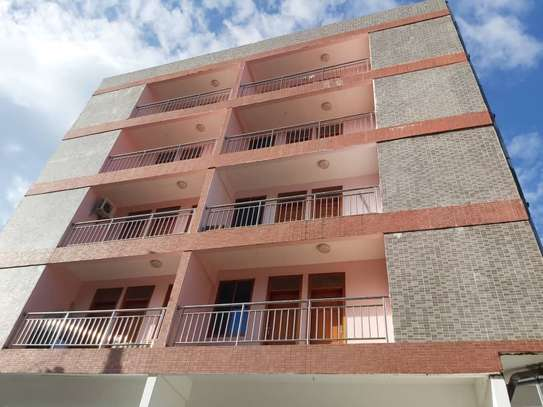2 bedrooms apartment at kinondoni kwa pinda image 1
