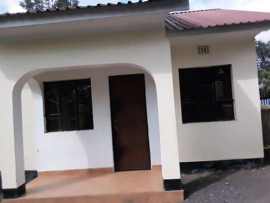 3 BEDROOM HOUSE FOR RENT AT NJIRO- ARUSHA