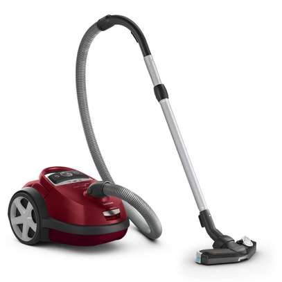 Philips Vacuum cleaner with bag 2200Watts FC9174/61 image 4