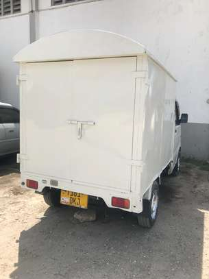 2003 Suzuki Carry
