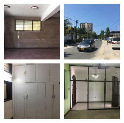 4bedroom house for sale at upanga ally hassan mwinyi road $115,000
