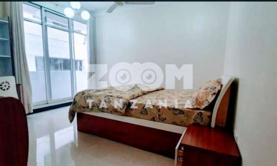 SPACIOUS  OCEAN VIEW FULLY FURNISHED 3BHK (EN-SUITE)  Apartment for sale image 4