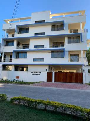 3 Bedroom New Apartments For Rent In Masaki image 1