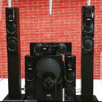 BOSS MUSIC SUBWOOFER HEAVY BASS
