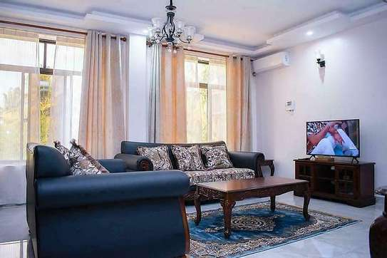 APARTMENT FOR RENT - FULLY FURNISHED image 7