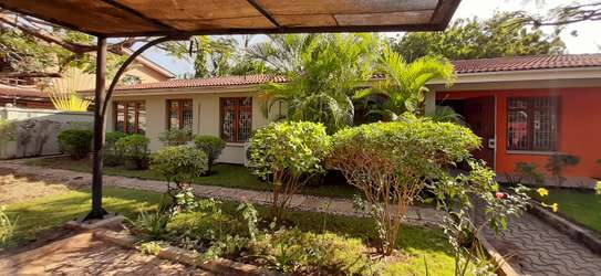 4 Bedrooms Stand Alone House For Rent In Masaki