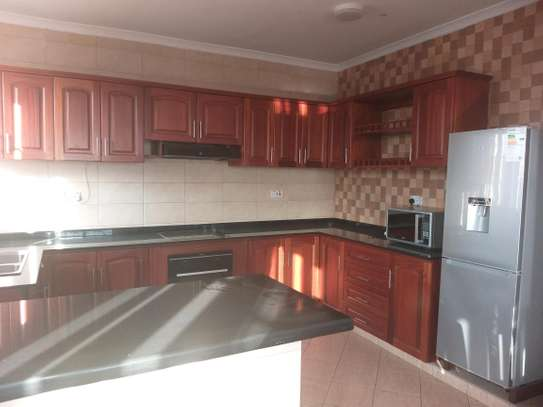 2 Bedrooms Fully Furnished Apartment 4rent at kinondoni A image 5
