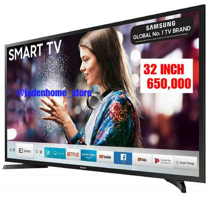 SAMSUNG SMART TV 32 INCHES image 1