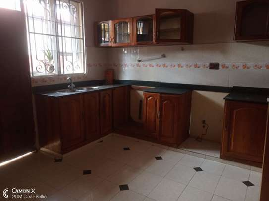 3bed house at mikocheni tsh 1,500,000 2bed all ensuite image 7