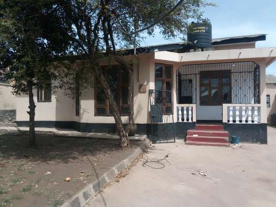 3BEDROOM HOUSE FOR RENT AT NJIRO- TANESCO