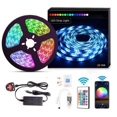 WiFi Smart LED Strip 5m RGB