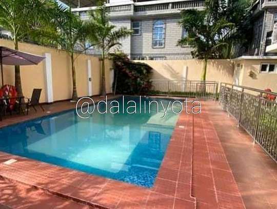 4 BDRM HOUSE AT MBEZI BEACH image 3
