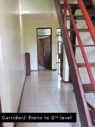Beautiful House for rent in Mikocheni image 11