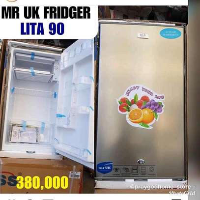 FRIDGE MR UK image 1