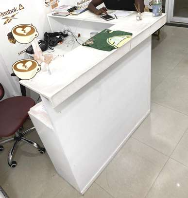 Very Strong Reception Table TZS 200,000 image 1