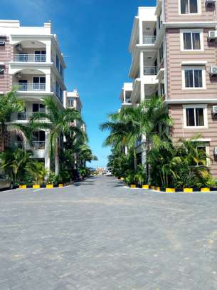 3Bdrms Fully Furnished Apartment at Kawe Beach