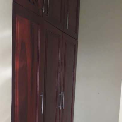 3 bed room town house for rent at mbweni ubungo image 4