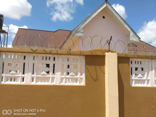 House for rent DODOMA image 1