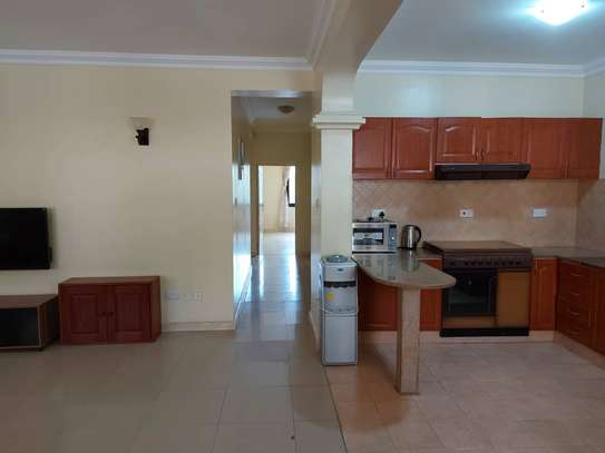 3bdrm  Apartment to let in masaki image 5