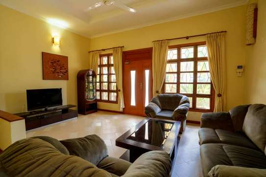 2 bed room house villa in the compound for rent at mbezi beach jangwani image 8