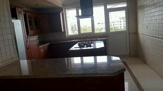 a fully furnished appartments are for rent at masaki walking distance to the beach image 4