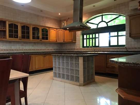 Villa for rent in Oysterbay image 14