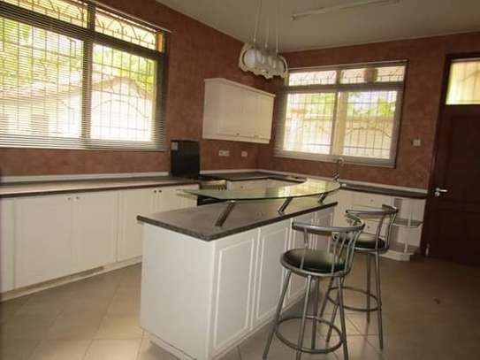4 Bedrooms Luxury Villa House Full Furnished in off Oysterbay; Ada Estate image 4