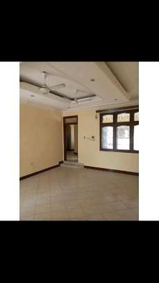 3 Bdr unfurnished standalone house to Let at Kinondoni. image 3
