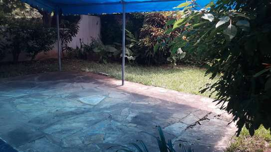 Furnished 4 bedrooms Villa for rent at Oysterbay image 11