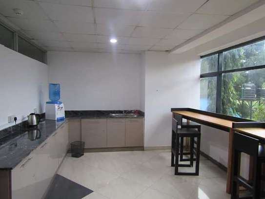 20 - 100 Sq.mts Modern Serviced Office / Commercial Space in Masaki image 6