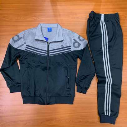 Trending and latest Unisex Track suits ??? image 4
