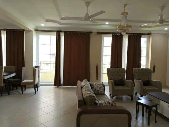 OYSTERBAY 3BEDROOM  FULL FURNISHED image 5