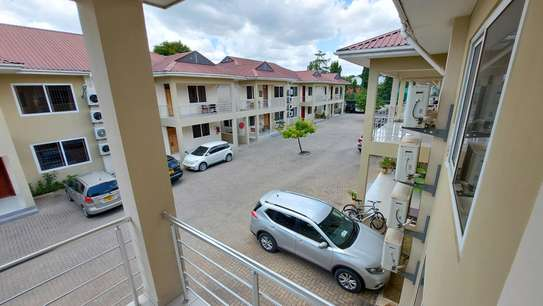 FURNISHED DUPLEX APPARTMENT FOR RENT image 2