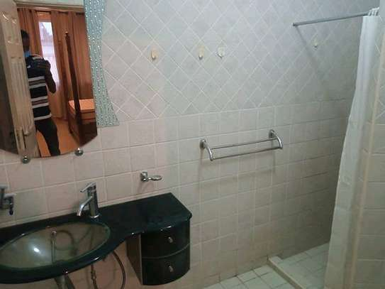 2 bdrm fully furnished at Masaki for rent image 7