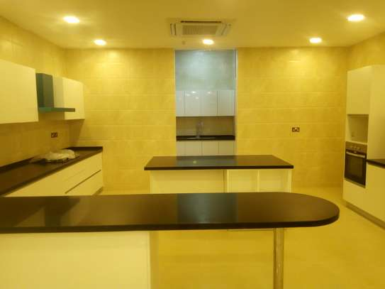 Luxurious fully furnished 3 bedroom apartment for rent in Masaki image 6